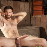 Colby Keller Tommy Defendi fuck Chris Porter Hairy Guys09 150x150 Hairy Amateur Cowboys in a Three Way Fuck