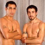 DaddyRaunch-Abdul-Hussein-Juan-Cruz-Arab-Cock-01-150x150 Uncut Amateur Arab Fucks Hispanic Bareback and Raw
