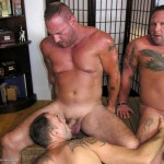 NewYorkStraightMen Rocco and Magnus torrent 11 150x150 Amateur Cocksucker Blows two Amateur Straight Muscle Guys