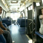 Project City Bus Interracial Sex on a Bus Black Cock 01 150x150 Interracial Amatuer Butt Fucking on a City Bus
