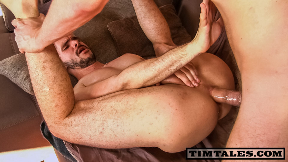 TimTales Tim and Alejandro torrent 08 Amateur Spanish Guy Gets Fucked and a Cum Facial
