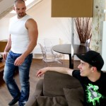 bareback attack daddy twink bareback torrent 02 150x150 Amateur Daddy Gets Barebacked By A Big Uncut Twink Cock