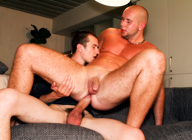Bareback Attack Caleb Morton Beautiful Ass Cock 07 Straight Amateur Muscle Stud Takes a Huge Uncut Cock Bareback