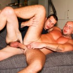 Bareback Attack Caleb Morton Beautiful Ass Cock 08 150x150 Straight Amateur Muscle Stud Takes a Huge Uncut Cock Bareback