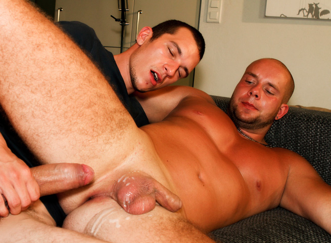 Bareback Attack Caleb Morton Beautiful Ass Cock 11 Straight Amateur Muscle Stud Takes a Huge Uncut Cock Bareback