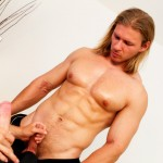 Bareback Casting Cock in Bodybuilder Ass 03 150x150 Huge Amateur Uncut Cock Bareback in Straight Bodybuilders Ass