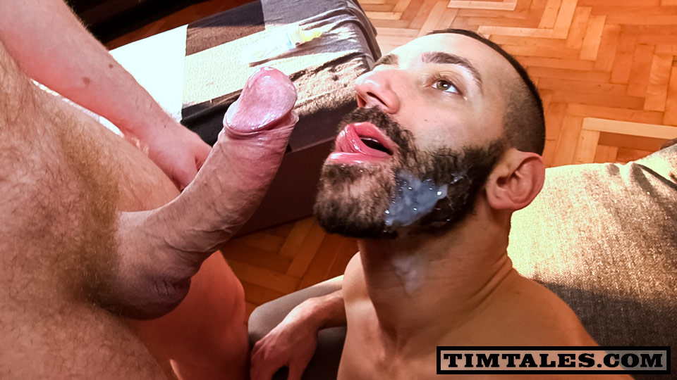 TimTales Tim and Italo uncut cock fucking 12 TimTales: Tim and Italo