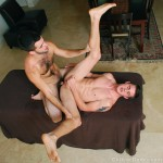 collegedudes josh long aaron white fucking 12 150x150 Hairy Amateur College Guy Fucks a Amateur Muscle College Stud