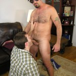 newyorkstraightmen-officer-R-03-150x150 Straight Amateur NYC Police Officer Gets a Gay Blowjob