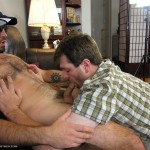 newyorkstraightmen-officer-R-09-150x150 Straight Amateur NYC Police Officer Gets a Gay Blowjob
