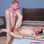Broke-Straight-Boys-Spencer-Todd-and-Trey-Evans-20-150x150 Straight Amateur Redhead Stud Fucks A Hot Hairy Amatuer Ass For Cash