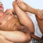 TimTales Antonio Biaggi and Dominic Sol bareback 06 150x150 Amateur Bareback Breeding Threeway on TimTales