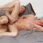 BlakeMason Kai Cruz and Tommy Benson fuck 17 150x150 Hung Uncut Amateur British Studs Fucking and Sucking