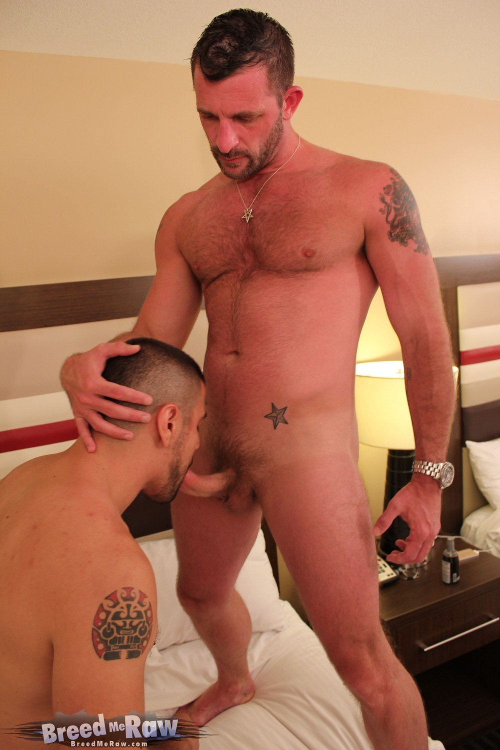 Breed Me Raw Morgan Black and Dominic Sol bareback 04 Breed Me Raw: Morgan Black and Dominic Sol