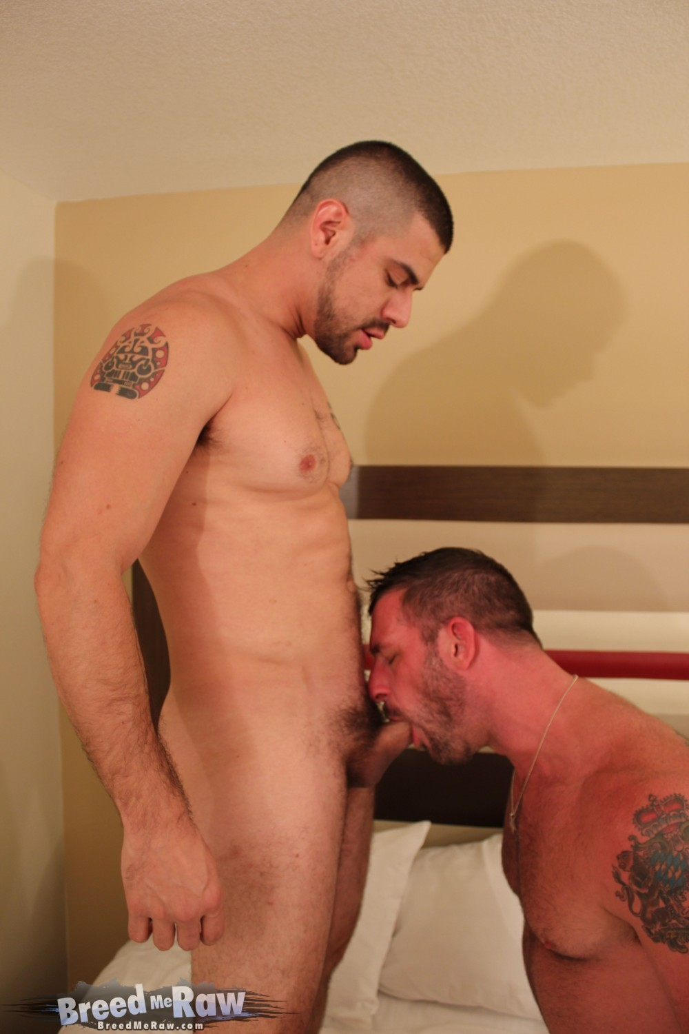 Breed Me Raw Morgan Black and Dominic Sol bareback 05 Breed Me Raw: Morgan Black and Dominic Sol