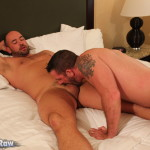 Breed Me Raw Tyler Reed and Morgan Black 01 150x150 Amateur Hung Muscle Studs Rimming and Barebacking