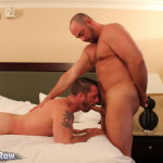 Breed Me Raw Tyler Reed and Morgan Black 07 150x150 Amateur Hung Muscle Studs Rimming and Barebacking