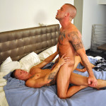 Dirty Tony Tyler Griz and Caleb Colton gay fucking 13 150x150 Straight Amateur Military Buddies Fucking For the First Time