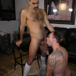 NewYorkStraightMen Trevor Straight Cock 06 150x150 Wish I was Rimming This Hairy Straight Ass and Taking That Load