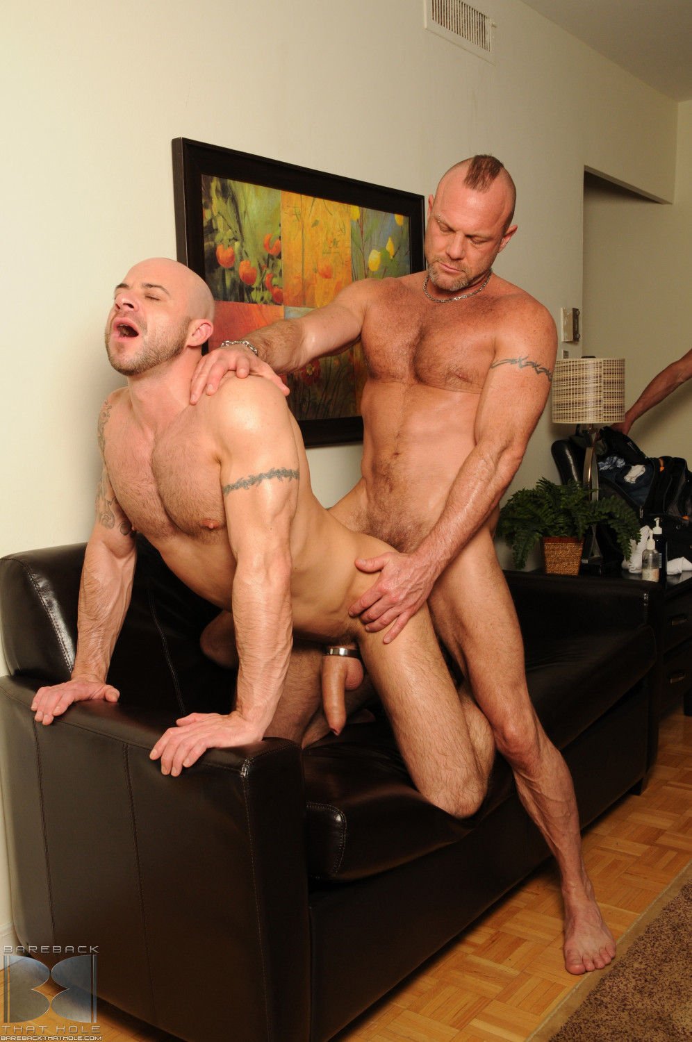 Bareback-That-Hole-Chad-Brock-and-Ben-Statham-big-uncut-cock-12 Bareback Fucking A Hot Hairy Uncut Bottom
