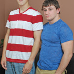 Broke-Straight-Boys-Scott-Harbor-and-Adam-Baer-straight-cocksucking-01-150x150 Beefy Amateur Straight Boys Sucking Their First Cock for Cash
