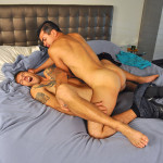 Dirty Tony FRANCISCO FUCKS JOE RIVERS thick cock 11 150x150 Tattoo Stud Gets His Ass Torn Up By A Huge Amateur Mexican Cock