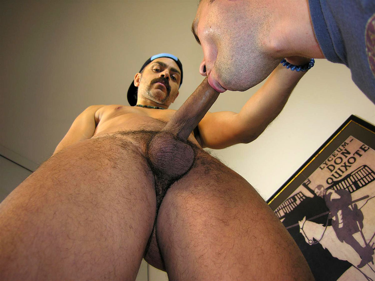 fat black guy fucked in ass until cum gay