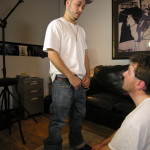 New York Straight Men Joey Straight Puerto Rican Gets His Cock Sucked 01 150x150 Amateur Straight Thick Cock Puerto Rican Gets His Cock Sucked By A Gay Dude