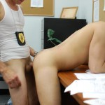 Parole Him Rafeal Mendoza bareback force fucking 03 150x150 Parole Officer Intimidates and Barebacks a Young Latino Parolee