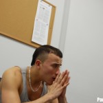 Parole Him Rafeal Mendoza bareback force fucking 09 150x150 Parole Officer Intimidates and Barebacks a Young Latino Parolee