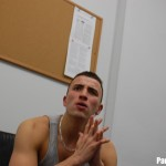 Parole Him Rafeal Mendoza bareback force fucking 10 150x150 Parole Officer Intimidates and Barebacks a Young Latino Parolee