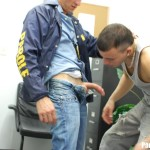Parole-Him-Rafeal-Mendoza-bareback-force-fucking-17-150x150 Parole Officer Intimidates and Barebacks a Young Latino Parolee