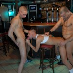 Bulldog Pit Greg Adams and Brice Farmer and Ivan Rueda threeway amatuer jock fucking big uncut cocks 01 150x150 Amateur Hunks With Big Uncut Cocks Caught Fucking in a Gay Bar
