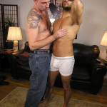 New York Straight Men Ryder Straight Middle Eastern Gets His Cock Sucked Hairy Muscle Cock 03 150x150 Hairy Straight Middle Eastern Guy Gets A Blowjob From A Gay Guy