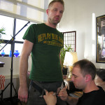 NewYork Straight Men Freddy and Trey Swedish Hairy Guy With Big Uncut Cock 01 150x150 Straight Swedish Hairy Guy Living in NYC With Big Uncut Cock Gets Serviced