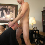 NewYork Straight Men Freddy and Trey Swedish Hairy Guy With Big Uncut Cock 05 150x150 Straight Swedish Hairy Guy Living in NYC With Big Uncut Cock Gets Serviced