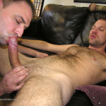 NewYork Straight Men Freddy and Trey Swedish Hairy Guy With Big Uncut Cock 10 150x150 Straight Swedish Hairy Guy Living in NYC With Big Uncut Cock Gets Serviced