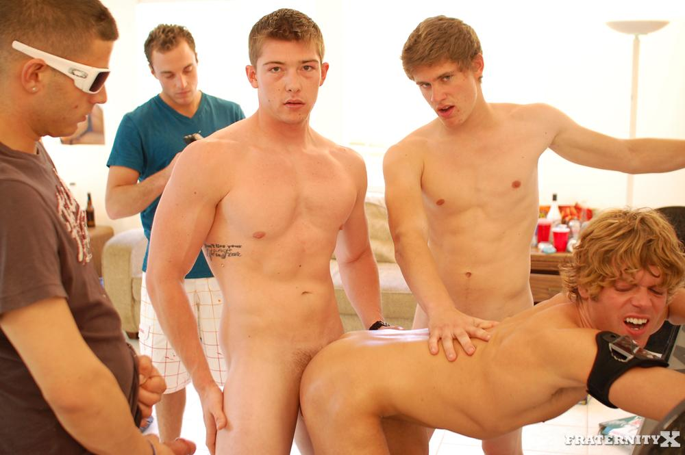 Fraternity-X-Cum-Dump-Frat-Guys-Fucking-Bareback-Amateur-Gay-Porn-17 Real Fraternity Brothers Finger Bang and Bareback A Pledge