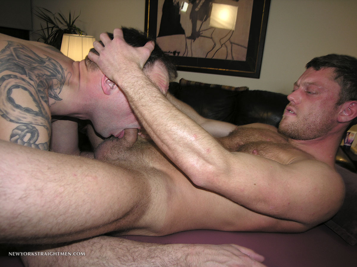 Straight guy cock movie stories gay fucking