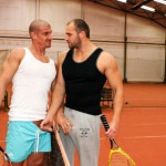 Out-In-Public-Tomm-and-Max-bareback-sex-uncut-cocks-Amateur-Gay-Porn-01-150x150 Amateur Muscle Jocks Barebacking In Public At An Indoor Tennis Court