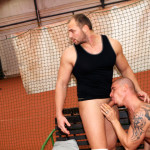 Out-In-Public-Tomm-and-Max-bareback-sex-uncut-cocks-Amateur-Gay-Porn-11-150x150 Amateur Muscle Jocks Barebacking In Public At An Indoor Tennis Court