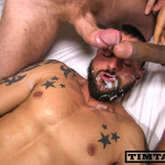 TimTales David Avila and Lucio Saints and Tim double penetration gay fucking Amateur Gay Porn 10 150x150 TimTales Threesome Double Penetration With Tim, David Avila & Lucio Saints