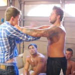 Fraternity X Straight Frat Boys Barebacking Amateur Gay Porn 04 150x150 Straight Redneck Type Guy Gets Blow and Cum Eating