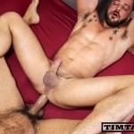TimTales Antonio Biaggi and David Avila huge cock bareback fucking Amateur Gay Porn 11 150x150 TimTales: Antonio Biaggi and David Avila Massive Bareback Fucking