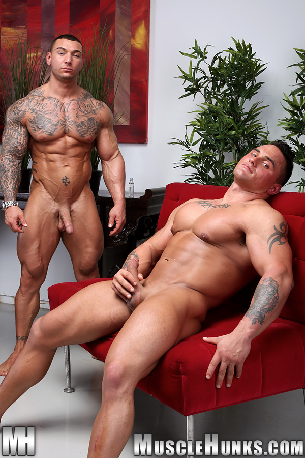 Muscle Hunks Jackson Gunn and Caleb del Gatto Amateur Wrestle In Jock Straps and Jerk Off Amateur Gay Porn 14 Amateur Straight Bodybuilders Wrestle In Jock Straps and Bust A Nut Together