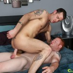 ChaosMen Bay and Jordan Muscle Redhead Barebacking A Hot Ass Amateur Gay Porn 27 150x150 Amateur Muscle Redhead Bareback Breeding His Hung Buddy