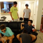 Fraternity X Drunk Frat Pledge Gets Barebacked While Passed Out Amateur Gay Porn 13 150x150 Drunk And Passed Out Frat Pledge Gets Fucked Bareback
