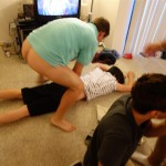 Fraternity X Drunk Frat Pledge Gets Barebacked While Passed Out Amateur Gay Porn 32 150x150 Drunk And Passed Out Frat Pledge Gets Fucked Bareback