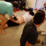 Fraternity X Drunk Frat Pledge Gets Barebacked While Passed Out Amateur Gay Porn 33 150x150 Drunk And Passed Out Frat Pledge Gets Fucked Bareback