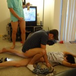 Fraternity X Drunk Frat Pledge Gets Barebacked While Passed Out Amateur Gay Porn 36 150x150 Drunk And Passed Out Frat Pledge Gets Fucked Bareback